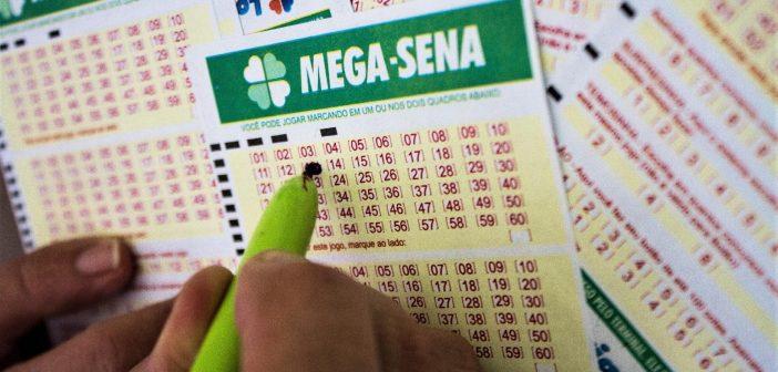 Mega-Sena: ninguém acerta seis dezenas e prêmio vai a R$ 36 milhões