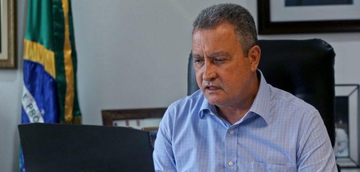 Lockdown na Macrorregião Nordeste é aprovado pelo Governador Rui Costa