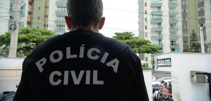Operação cumpre oito mandados de prisão na Penitenciária de Salvador e São Francisco do Conde