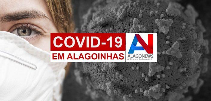 Alagoinhas contra o coronavírus: ações de testagem rápida serão realizadas de acordo com critérios de pacientes sintomáticos, circulantes e idosos