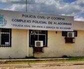 Após casos de covid-19 entre detentos da delegacia de Alagoinhas, policiais civis da unidade paralisam atividades