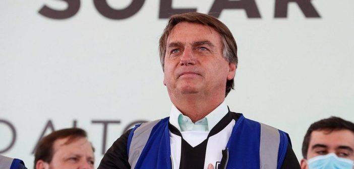 Brasil 'está de parabéns' pela forma como preserva o meio ambiente, diz Bolsonaro