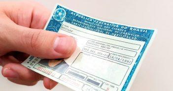 Projeto de lei propõe que seja possível tirar CNH sem cursar autoescola