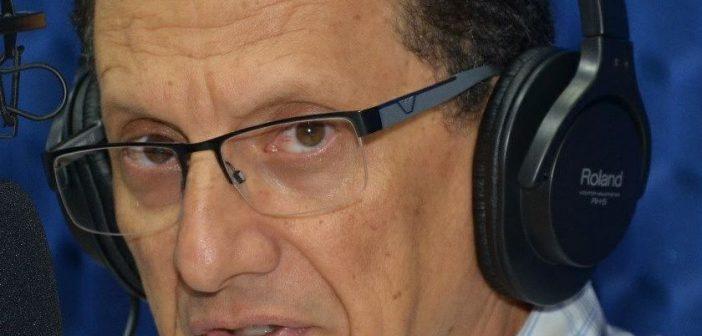 Prefeito Joaquim Neto anuncia Maurílio Fontes como futuro secretário de Comunicação