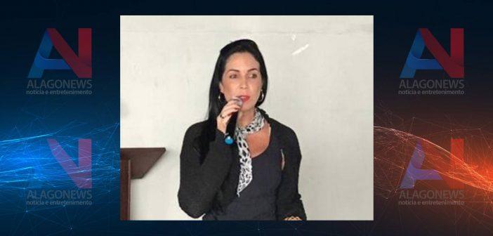 Alagoinhas: Ludmilla Fiscina é confirmada como futura secretária de Assistência Social